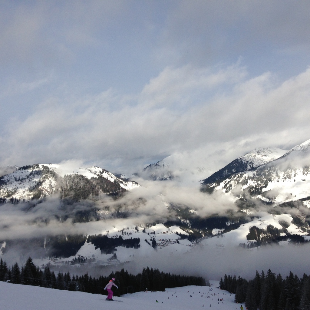 Skiregion Dachstein