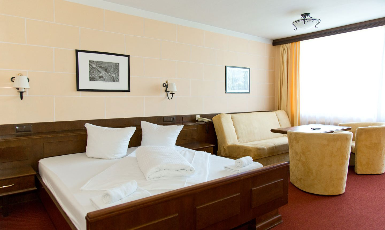 Zimmer in Salzburg