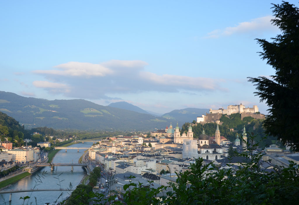 Salzburg Tips